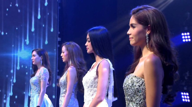 3 cô hoa hậu xuất sắc nhất màn ảnh Thái Lan không thể kể thiếu bạn gái Sơn Tùng M-TP - ảnh 8