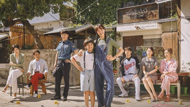 """Báo Hàn chọn 10 phim Hàn hay nhất thập kỉ: Đài cáp tvN """"thầu"""" gần nửa bảng, phim nào cũng thuộc diện nhất định phải xem - Ảnh 21."""