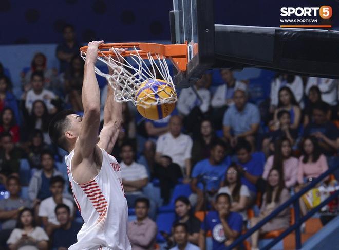 Đối đầu với Thái Lan, tuyển bóng rổ Việt Nam đứng trước cơ hội tạo nên thành tích chưa từng có trong lịch sử tham dự SEA Games - ảnh 3