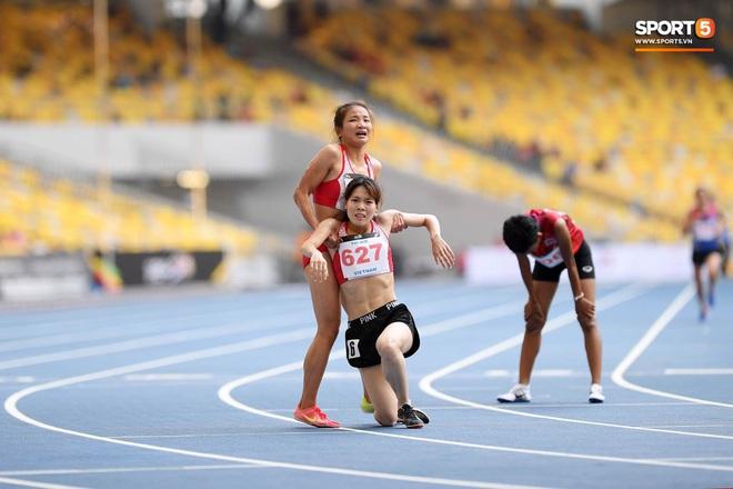 Nữ hoàng chân đất của điền kinh Việt Nam Phạm Thị Huệ: Nén cơn đau dạ dày để giành huy chương vàng sau 2 kỳ đại hội chỉ về nhì - ảnh 6