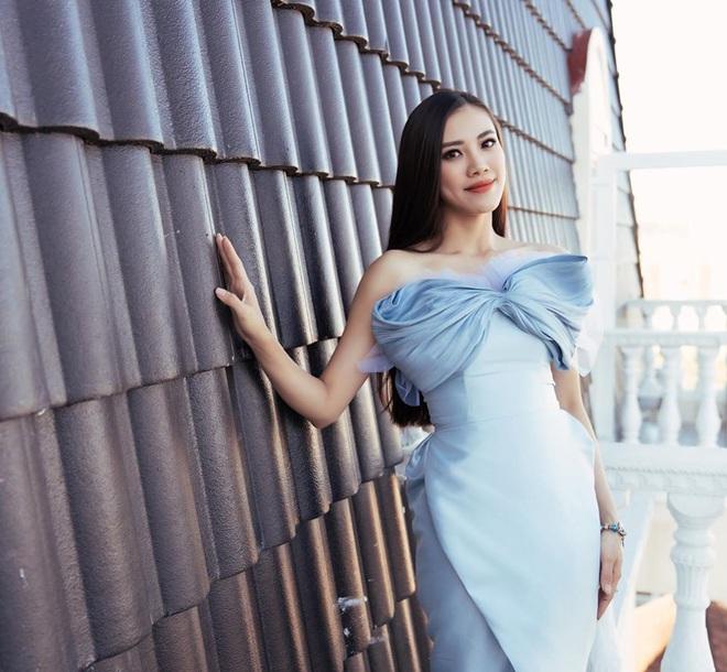 Quá khứ ít biết của Á hậu 1 Kim Duyên: Chỉ lọt top 30 Hoa hậu Việt Nam, bại trận dưới tay Đỗ Mỹ Linh! - ảnh 6
