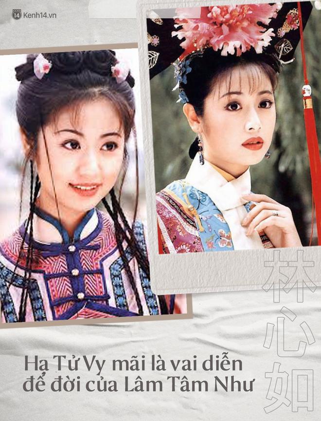 Lâm Tâm Như: Nổi loạn ngỗ ngược từ thuở 17, tinh cách trái ngược với hình ảnh ngọt ngào và cuộc hôn nhân đầy thị phi - ảnh 3