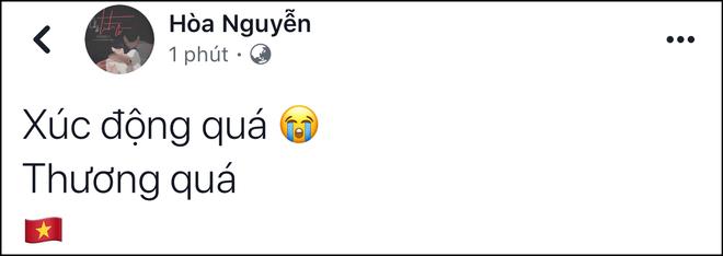 Đặng Thu Thảo, Chi Pu cùng dàn sao Vbiz vỡ oà hạnh phúc khi tuyển nữ Việt Nam giành HCV SEA Games 30 - Ảnh 4.