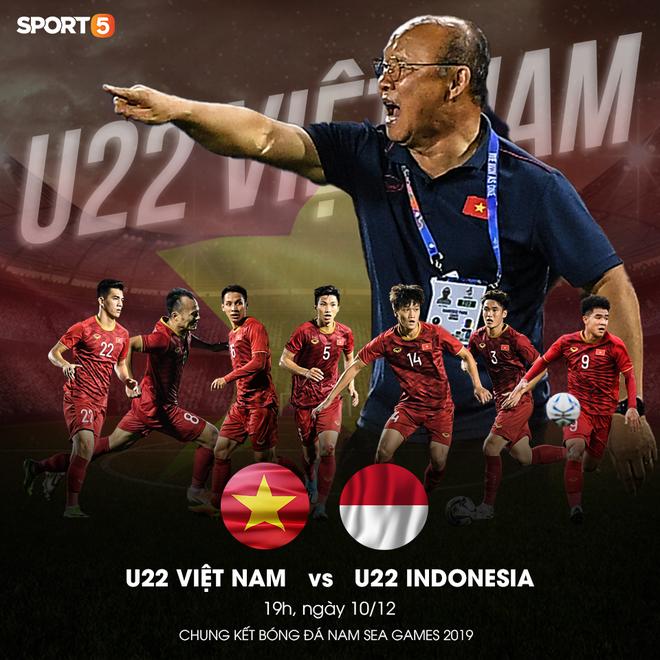 HLV U22 Indonesia: Điều ước gặp Việt Nam ở trận chung kết SEA Games đã thành hiện thực, tôi muốn hạ gục họ - ảnh 2