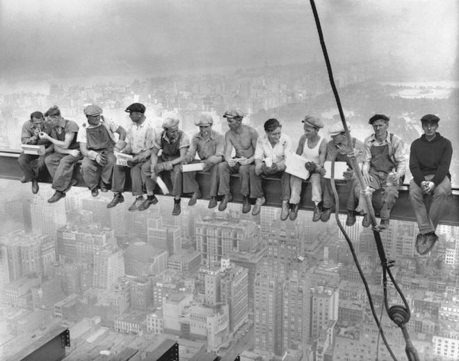 8 bức ảnh cực nổi tiếng trước thời có Photoshop, ai cũng nghĩ là thật nhưng hóa ra lại là cú lừa đỉnh cao - ảnh 8