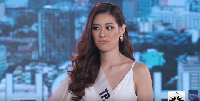 Tân Hoa hậu Khánh Vân trên show thực tế: Chưa dẫn đầu lần nào nhưng cũng không bao giờ rớt khỏi top 20 - ảnh 1