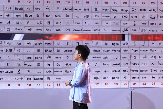 Siêu trí tuệ: Chàng trai phân biệt 200 tờ giấy trắng khiến Trấn Thành bật khóc, giám khảo khoa học không thể giải thích - ảnh 2