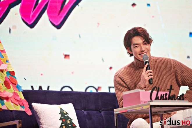 Kim Woo Bin lột xác ngoạn mục tại sự kiện đầu tiên: Visual còn đỉnh hơn xưa, vỡ òa trước dàn khách mời đặc biệt - ảnh 8