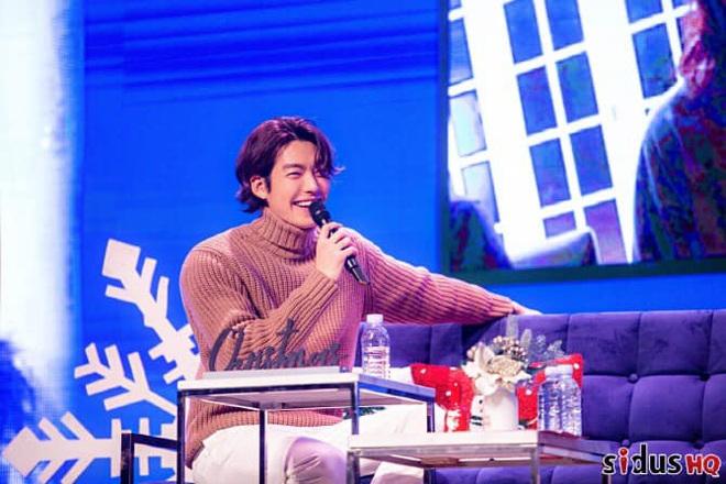 Kim Woo Bin lột xác ngoạn mục tại sự kiện đầu tiên: Visual còn đỉnh hơn xưa, vỡ òa trước dàn khách mời đặc biệt - ảnh 7