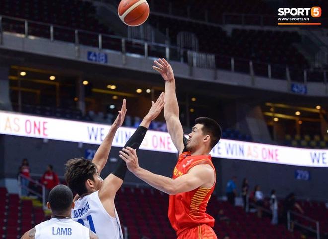 Trần Đăng Khoa bị truất quyền thi đấu, đội tuyển bóng rổ Việt Nam nhận thất bại đáng tiếc trong trận bán kết trước đối thủ truyền kiếp Thái Lan - ảnh 2
