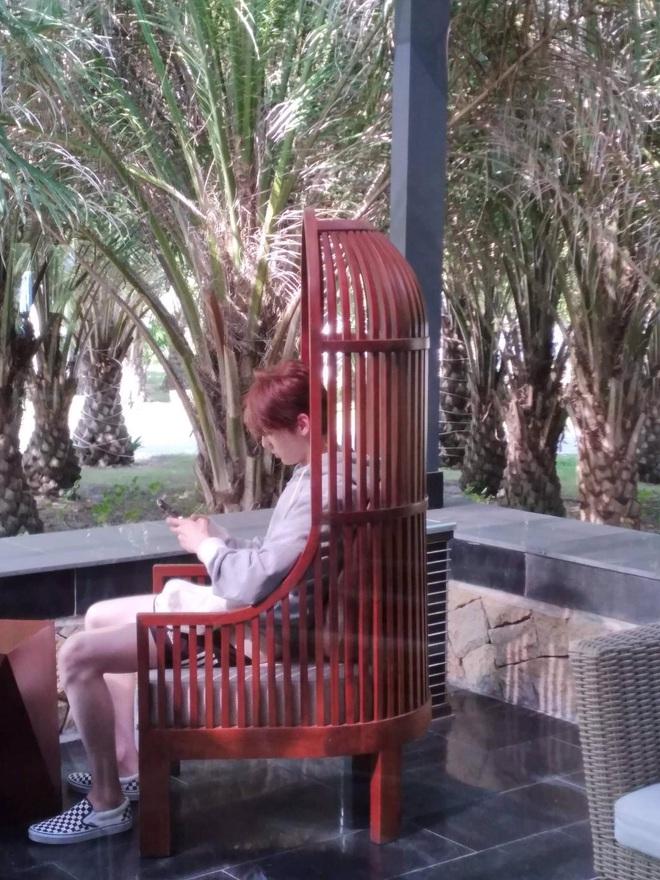 Nghiện Việt Nam như nam thần Hwang Min Hyun (NU'EST): Năm nay đến 3 lần, hết sự kiện giờ lại vi vu Bình Thuận - ảnh 4
