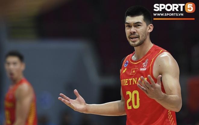 Tan giấc mộng vàng ở SEA Games 30, tuyển bóng rổ Việt Nam hướng tới tấm huy chương đồng thứ 2 - ảnh 10
