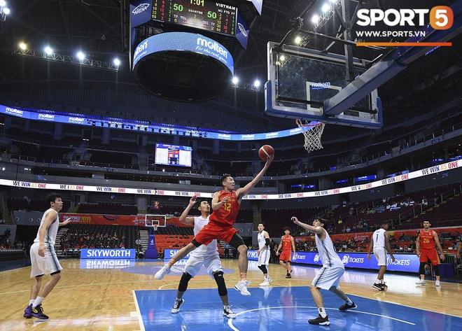 Tan giấc mộng vàng ở SEA Games 30, tuyển bóng rổ Việt Nam hướng tới tấm huy chương đồng thứ 2 - ảnh 5