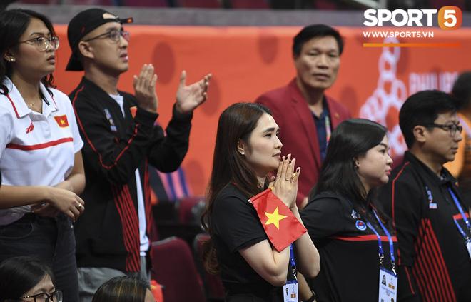 Tan giấc mộng vàng ở SEA Games 30, tuyển bóng rổ Việt Nam hướng tới tấm huy chương đồng thứ 2 - ảnh 12
