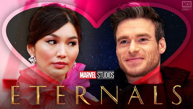 Marvel nhá hàng nội dung hấp dẫn của hai bom tấn The Eternals và Black Widow: Spoil chút chút cho dân tình quéo chơi - ảnh 3