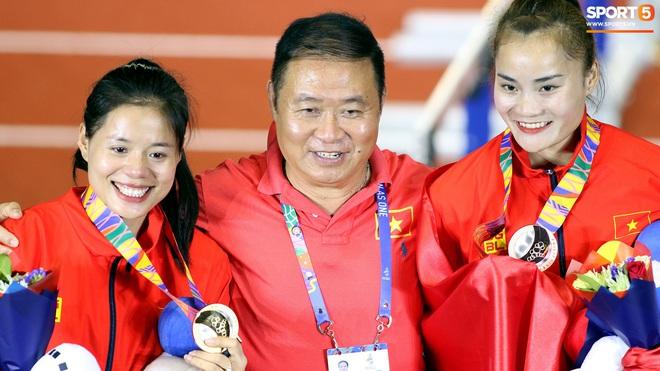 Ngày cảm xúc của điền kinh Việt Nam tại SEA Games 2019 - ảnh 3