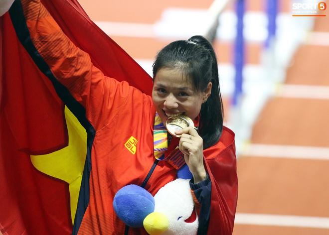 Ngày cảm xúc của điền kinh Việt Nam tại SEA Games 2019 - ảnh 2