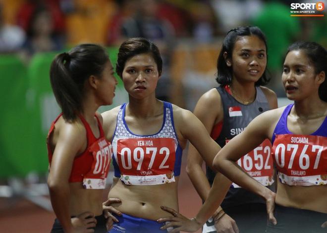 Ngày cảm xúc của điền kinh Việt Nam tại SEA Games 2019 - ảnh 5