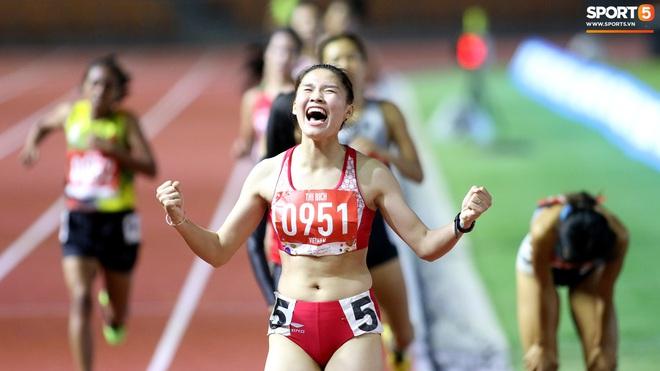 Ngày cảm xúc của điền kinh Việt Nam tại SEA Games 2019 - ảnh 8