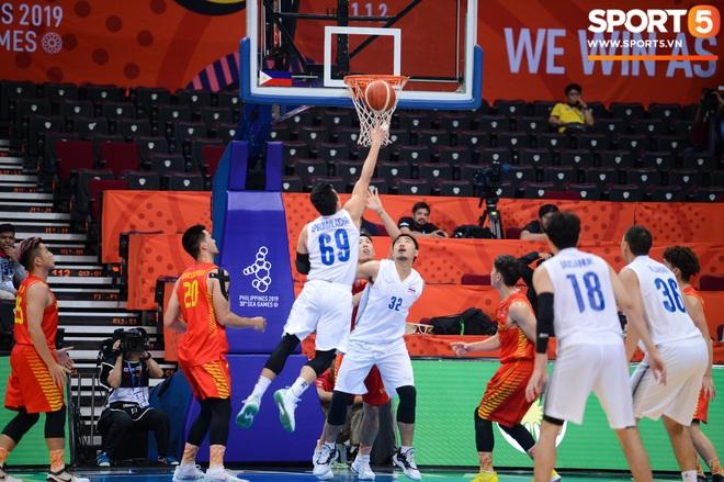 Tan giấc mộng vàng ở SEA Games 30, tuyển bóng rổ Việt Nam hướng tới tấm huy chương đồng thứ 2 - ảnh 7