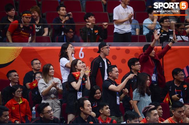 Tan giấc mộng vàng ở SEA Games 30, tuyển bóng rổ Việt Nam hướng tới tấm huy chương đồng thứ 2 - ảnh 9