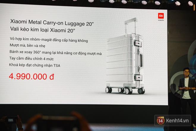 Xiaomi Mi Note10/Note10 Pro ra mắt ở Việt Nam: 5 camera 108MP đầu tiên trên thế giới, pin 5260mAh, giá từ 12,99 triệu đồng - ảnh 23