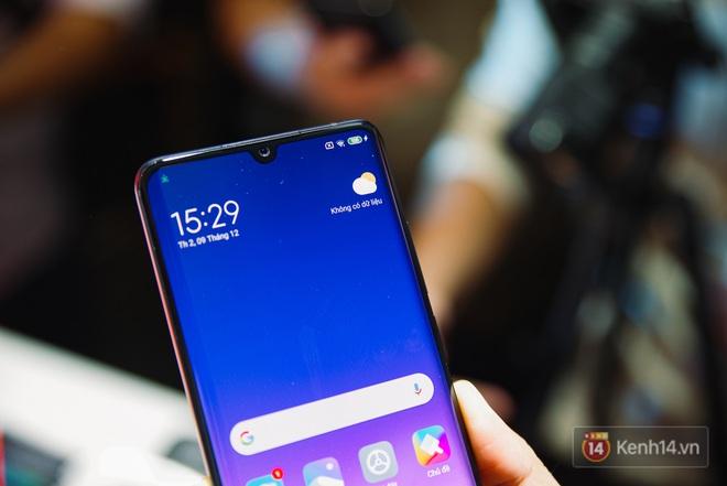 Xiaomi Mi Note10/Note10 Pro ra mắt ở Việt Nam: 5 camera 108MP đầu tiên trên thế giới, pin 5260mAh, giá từ 12,99 triệu đồng - ảnh 6
