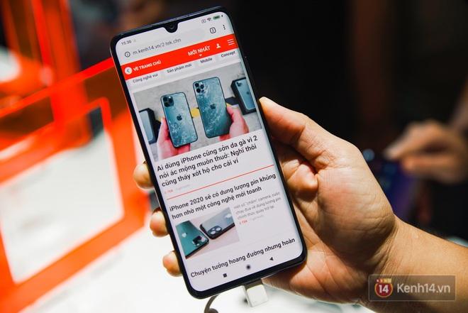 Xiaomi Mi Note10/Note10 Pro ra mắt ở Việt Nam: 5 camera 108MP đầu tiên trên thế giới, pin 5260mAh, giá từ 12,99 triệu đồng - ảnh 7