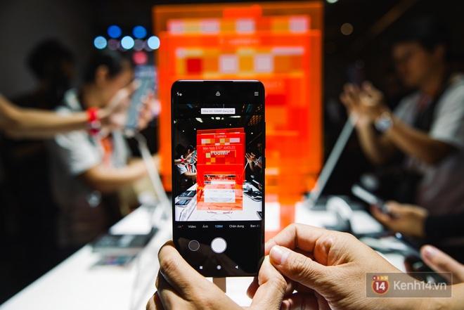 Xiaomi Mi Note10/Note10 Pro ra mắt ở Việt Nam: 5 camera 108MP đầu tiên trên thế giới, pin 5260mAh, giá từ 12,99 triệu đồng - ảnh 15