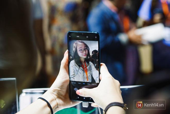 Xiaomi Mi Note10/Note10 Pro ra mắt ở Việt Nam: 5 camera 108MP đầu tiên trên thế giới, pin 5260mAh, giá từ 12,99 triệu đồng - ảnh 21