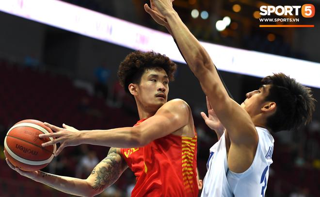 HLV trưởng tuyển bóng rổ Việt Nam thừa nhận thất bại đáng tiếc, hướng các học trò đến trận tranh huy chương đồng - ảnh 3