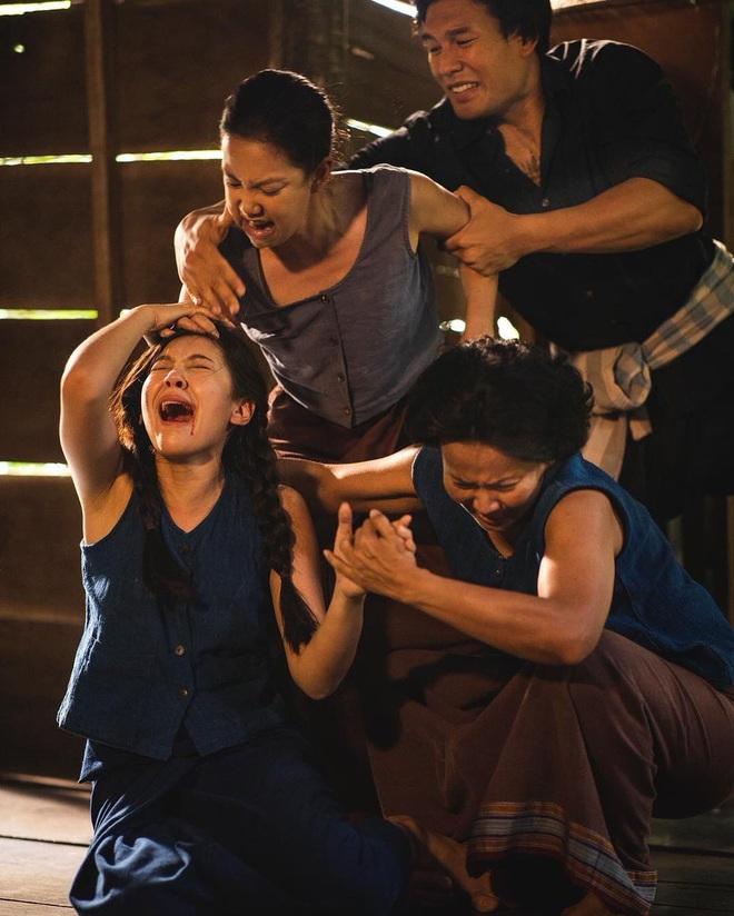 3 gái ngành nức tiếng màn ảnh Thái dĩ nhiên không thể thiếu mỹ nhân chuyển giới Baifern Pimchanok - ảnh 7