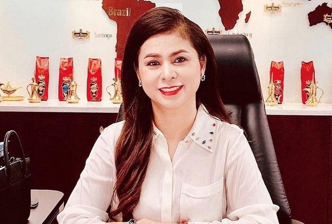 Sau ly hôn, bà Lê Hoàng Diệp Thảo vào nhóm phụ nữ giàu nhất Việt Nam - ảnh 1