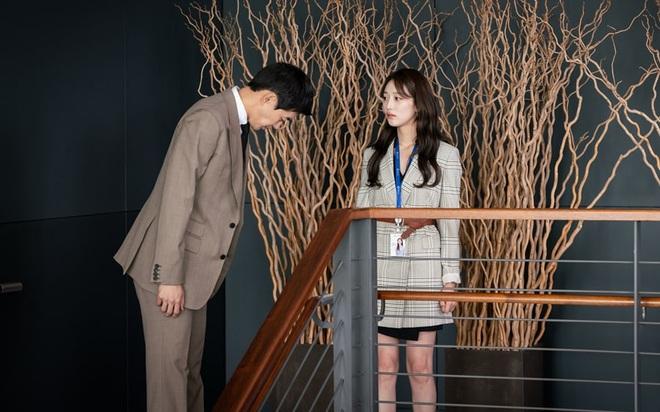 4 kiểu tiểu tam gây kinh hãi trên màn ảnh Hàn: Nổi cơn điên với mấy chị Tuesday dù biết sai trái nhưng em vẫn muốn tham lam - ảnh 5