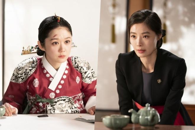 4 kiểu tiểu tam gây kinh hãi trên màn ảnh Hàn: Nổi cơn điên với mấy chị Tuesday dù biết sai trái nhưng em vẫn muốn tham lam - ảnh 10