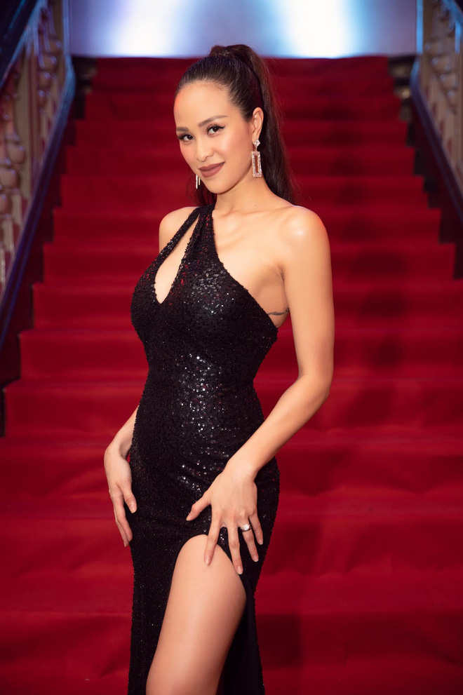 Ít ai biết dàn mỹ nhân Vbiz này từng thi Hoa hậu: Ngọc Trinh dính lùm xùm, ai cũng đổi đời ngoạn mục dù thứ hạng không cao - ảnh 8