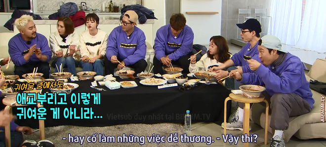 Được Running Man nhiệt tình mai mối đến 2 lần trong 1 tập nhưng Jeon So Min đều nhận cái kết đắng! - ảnh 4