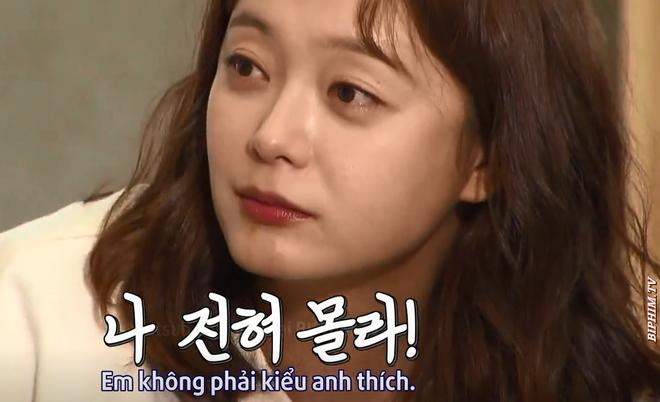 Được Running Man nhiệt tình mai mối đến 2 lần trong 1 tập nhưng Jeon So Min đều nhận cái kết đắng! - ảnh 6