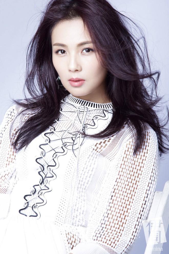 Cuộc sống làm dâu của sao nữ châu Á lấy nhà tài phiệt lừng danh: Đầy thị phi, đáng bội phục nhất là người cuối - ảnh 13