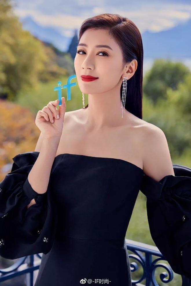 Cuộc sống làm dâu của sao nữ châu Á lấy nhà tài phiệt lừng danh: Đầy thị phi, đáng bội phục nhất là người cuối - ảnh 5