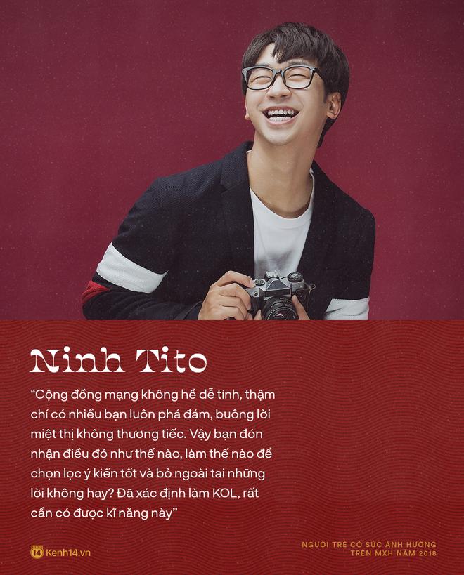 Bàn tròn đầu năm: Bí kíp trở thành influencer từ những cái tên hot nhất MXH Việt - ảnh 3