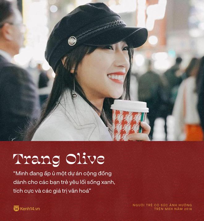 Bàn tròn đầu năm: Bí kíp trở thành influencer từ những cái tên hot nhất MXH Việt - Ảnh 13.