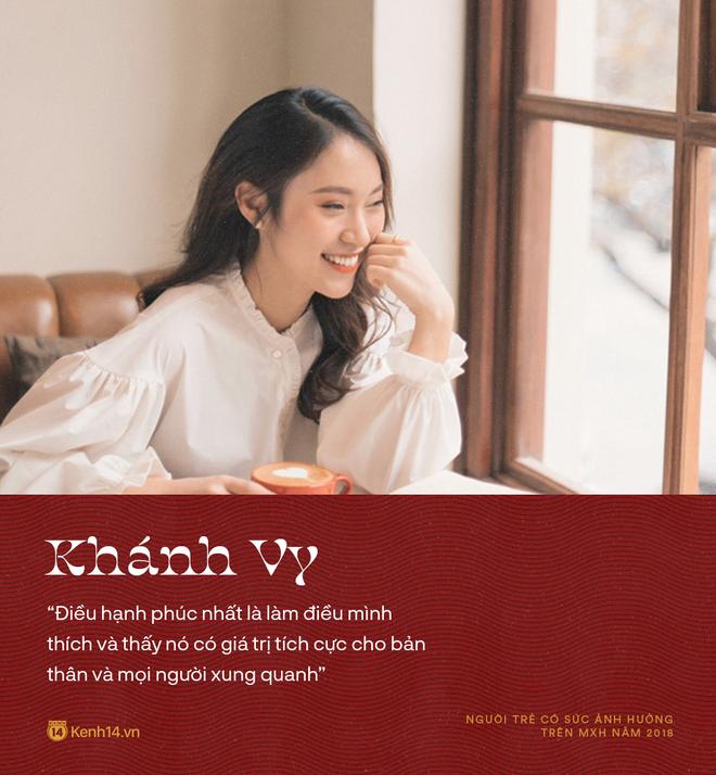 Bàn tròn đầu năm: Bí kíp trở thành influencer từ những cái tên hot nhất MXH Việt - ảnh 11