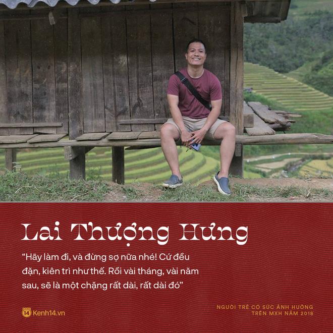 Bàn tròn đầu năm: Bí kíp trở thành influencer từ những cái tên hot nhất MXH Việt - ảnh 13