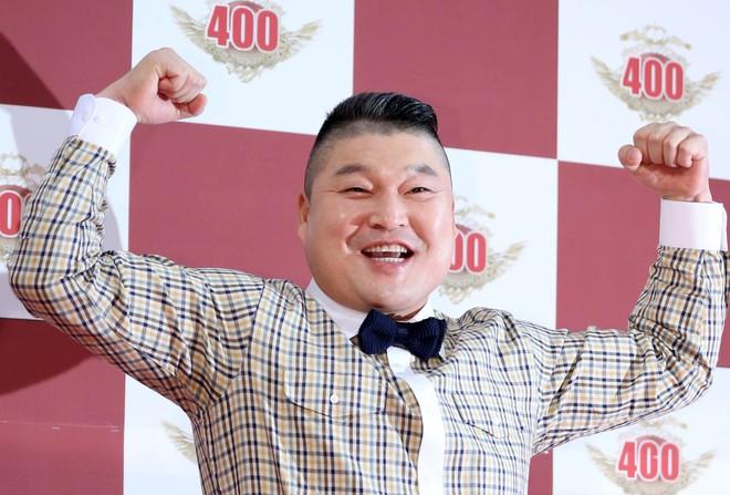 Nhà họ Kang xứ Hàn toàn idol đình đám có điểm chung: Ai cũng mắt một mí nhưng duyên hết phần thiên hạ! - Ảnh 30.