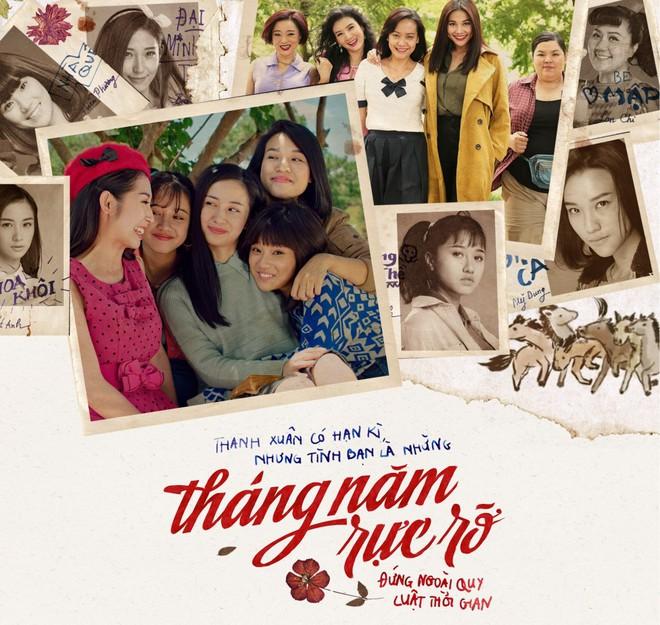 Năm 2019 rồi, đừng dùng drama như công thức kiếm lời cho phim Việt! - Ảnh 6.