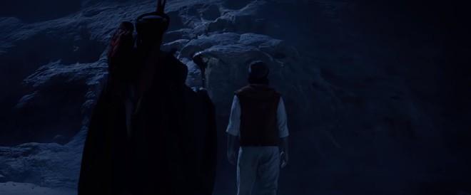 Biết trước sẽ xấu, nhưng tạo hình Thần Đèn của Will Smith trong Aladdin vẫn gây sốc vì không khác gì xì trum - Ảnh 2.