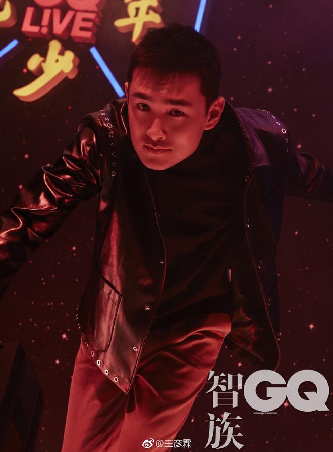 4 nhân vật thay máu cho Running Man Trung: Hết nữ thần mới toanh của CUBE lại đến mỹ nam đang hot nhà SM - ảnh 11