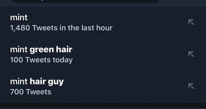 Sau Grammy 2019, nhân vật cậu tóc nâu và chàng trai tóc bạc hà bỗng được netizen quốc tế lùng sục gắt gao - Ảnh 7.