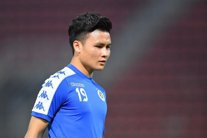CLB Hà Nội diện áo mới, hứng khởi tập luyện trên đất Thái Lan - ảnh 13